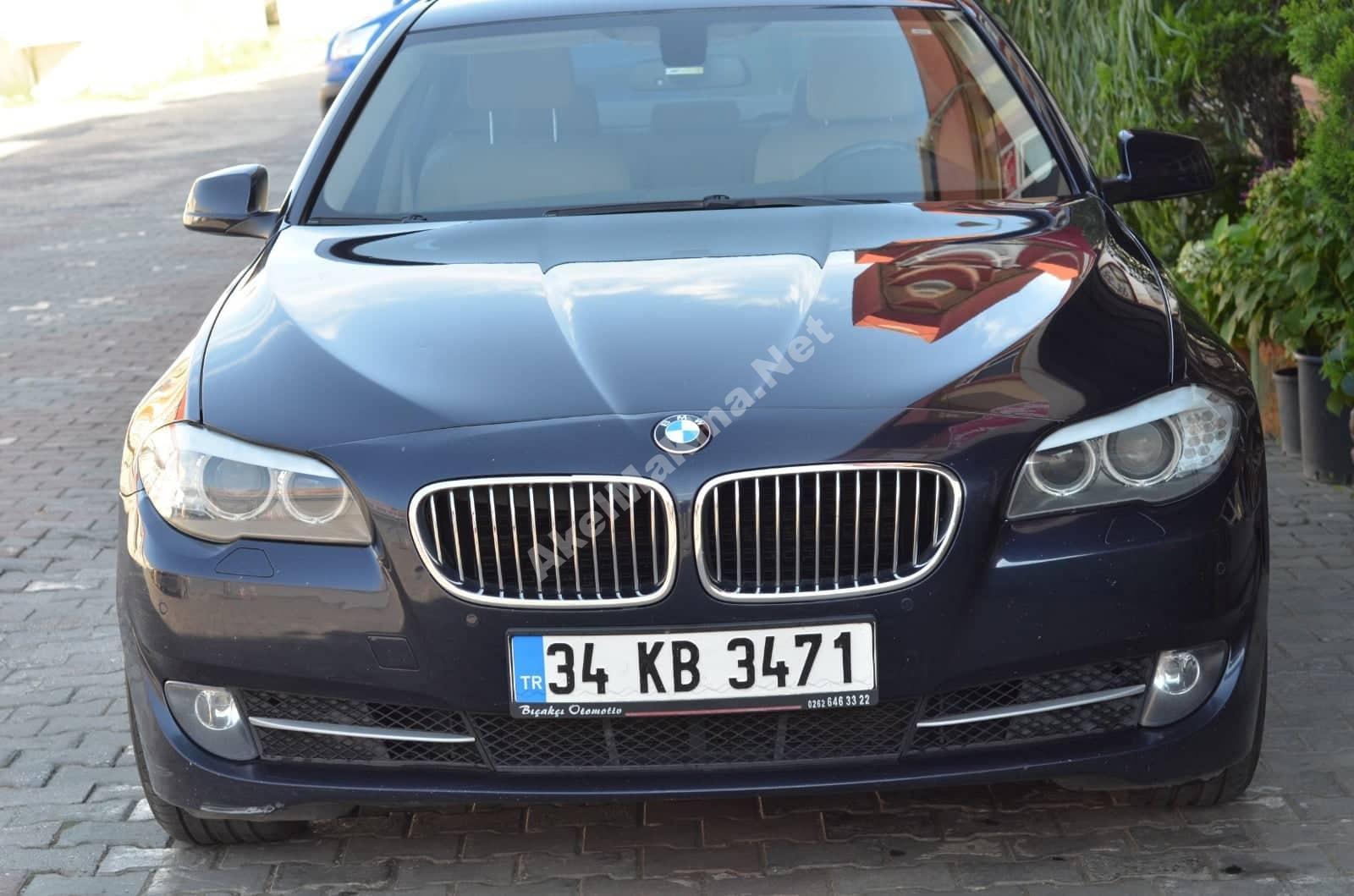 bmw araba fiyatlari 2 el arac